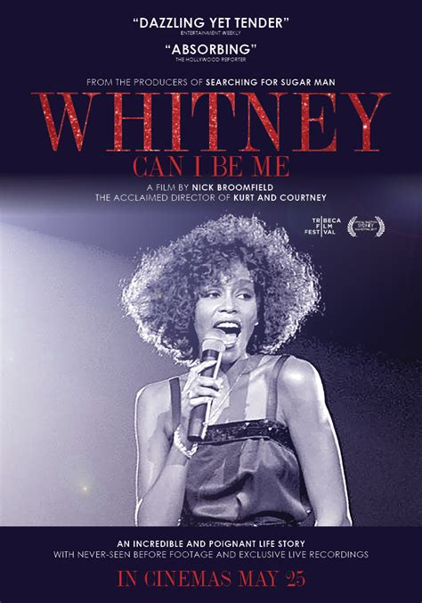 Pride Month Doc Corner: 'Whitney: Can I Be Me' - Blog