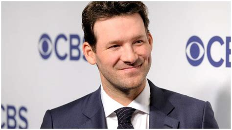 Tony Romo Net Worth 2019: 5 Fast Facts You Need to Know