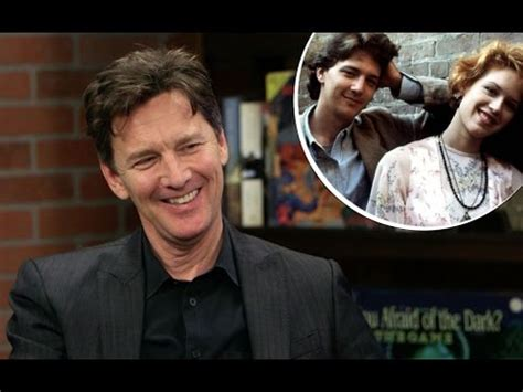 Andrew McCarthy gets why Pretty In Pink still resonates