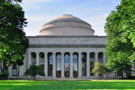 Boston MIT Campus Royalty Free Stock Photos - Image: 23791418