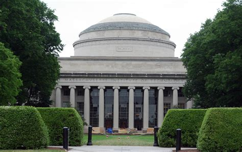MIT, Harvard Top Latest QS World University Rankings