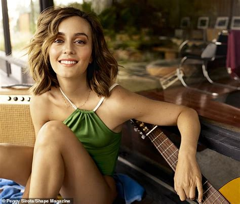 Leighton Meester says she no longer cares about working
