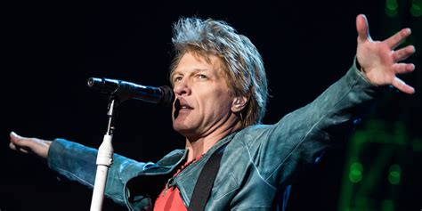 Bon Jovi To Play 'Free' Concert In Spain In Light Of