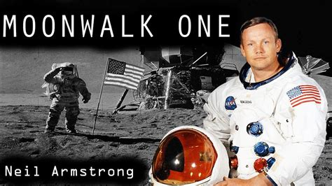 Moonwalk One (1970) - Neil Armstrong: First Man on the