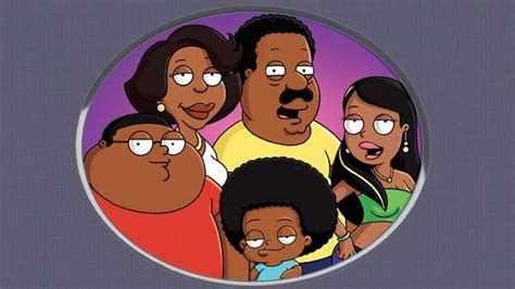 The Cleveland Show - what time is it on TV? Episode 22