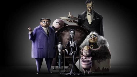 2019[MOZI]™ The Addams Family TELJES FILM VIDEA HD (INDAV