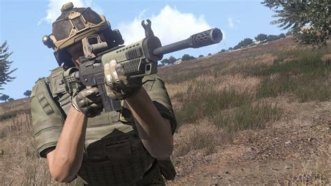 What to expect from the next year of Arma 3 updates | PC Gamer