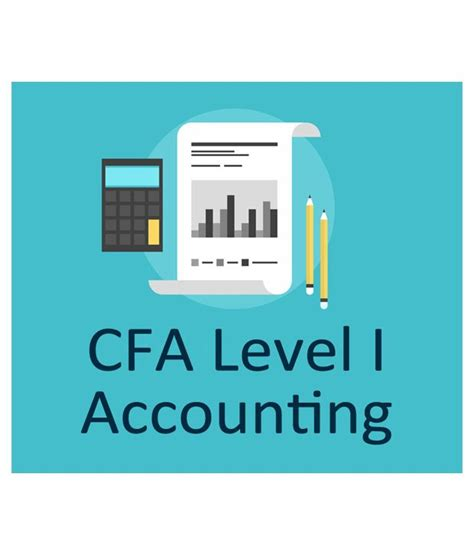 CFA - CFA Level 1 Accounting Course (e-Certificate Course