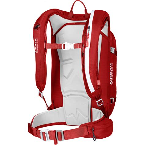 Mammut Ride Removable Airbag 3