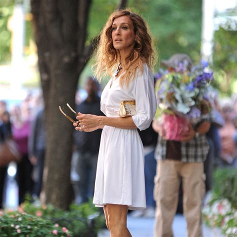 Carrie Bradshaw Fashion Quotes | POPSUGAR Fashion