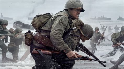 Call of Duty – WW2: Release, Test, Tipps - COMPUTER BILD