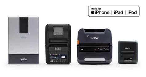 Apple/iOS® Airprint Compatible Printers | Mobile Printing