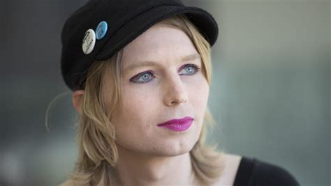 Chelsea Manning released after 62 days of being held for