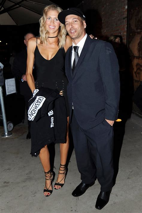 Kevin Federline Steps Out with Wife Victoria Prince