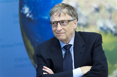 Bill Gates Has Sold Another $4