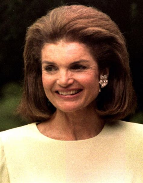 Jackie Kennedy Onassis Quotes: 10 Things She Said To