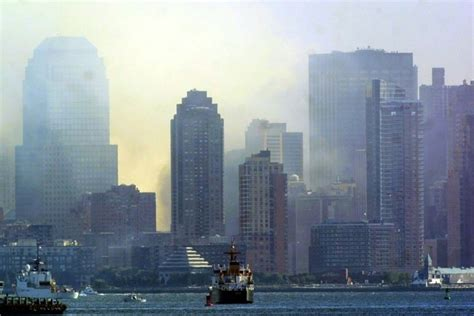 Years later, '9/11 cancer' sickens thousands who were in