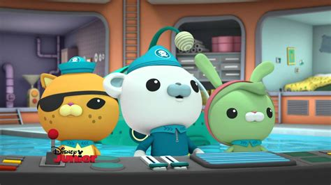 Octonauts Full Episodes The Best Collection 2015 - YouTube