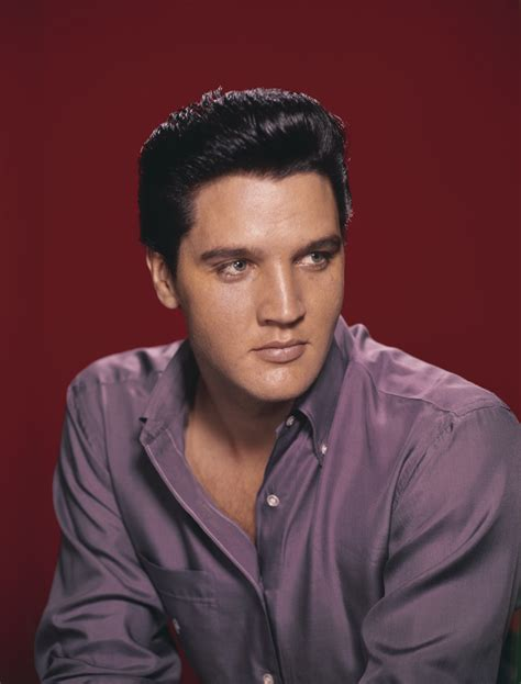 Elvis Presley Death Anniversary: 36 Years Since The Demise