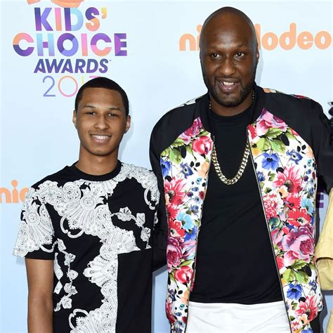 Lamar Odom's Family Blindsided by Engagement to Sabrina Parr