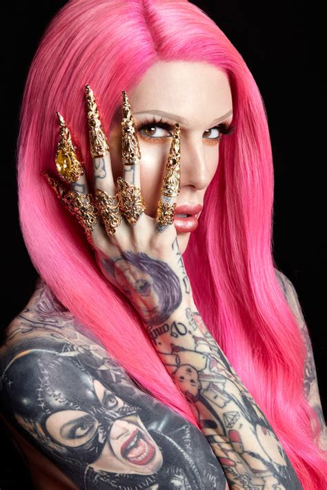 Jeffree Star | Discography | Discogs