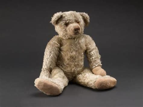 They Look Like Gross Old Toys — But These 1920s Stuffed