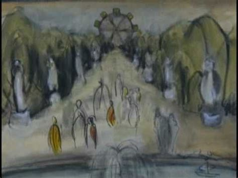 Moussorgsky - Pictures at an Exhibition - Tuileries - YouTube