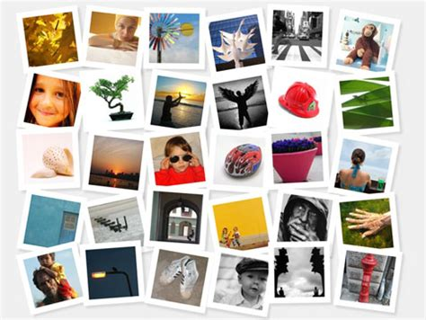 Photovisi: Free Online Collage Maker