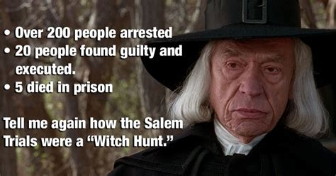 Yes, the Mueller Investigation is a witch hunt