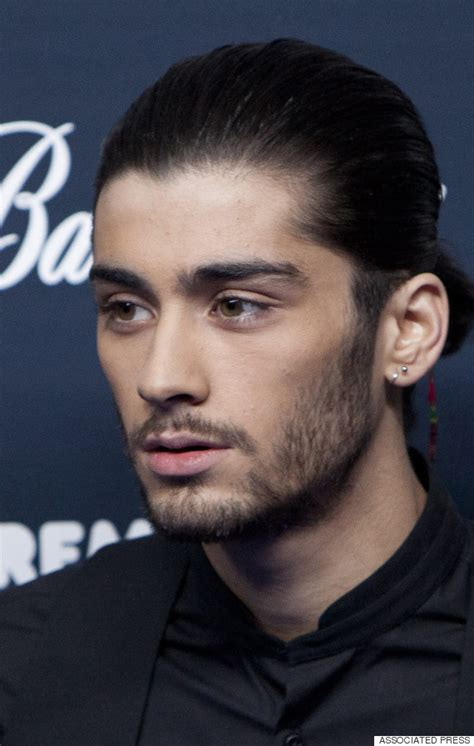 How To Support A Distressed Teen Through Zayn Malik's