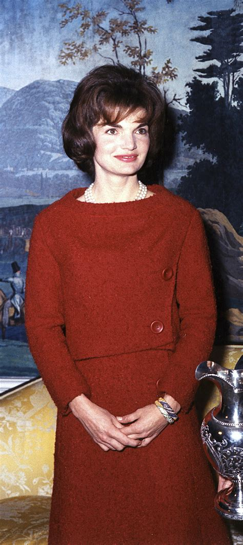 Jackie Kennedy: Queen of Camelot and Style Icon of the