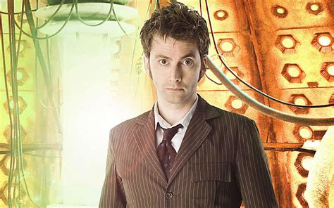 » Doctor Who Revisited: 10 David Tennant