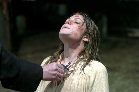 The Exorcism of Emily Rose | New Movies on Netflix in