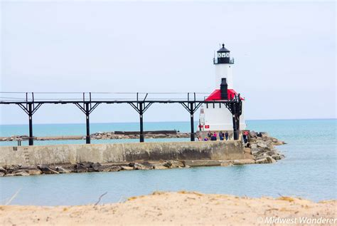 13 Facts: Michigan City Old Lighthouse | Midwest Wanderer
