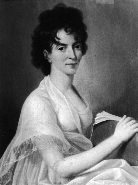 Constanze Weber - the wife - Key people in Mozart's music