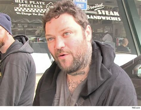 Bam Margera Arrested For DUI After Pulling Over His Car To