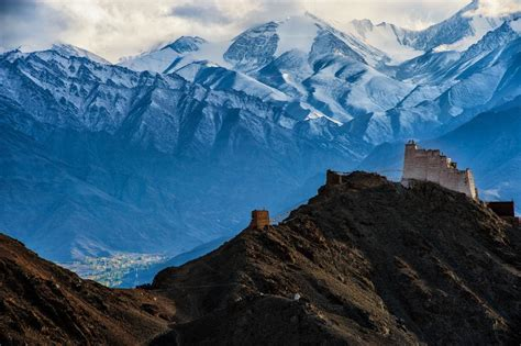 Ladakh and The Unknown Life of Jesus Christ