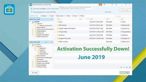EaseUs Data Recovery Wizard Pro Full Version 2019| 100%