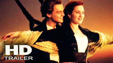 TITANIC 2: JACK'S BACK - Remastered Trailer 2018 (Leonardo