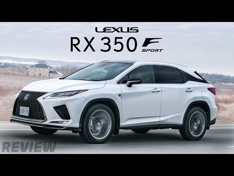 2017 Lexus RX Reviews and Rating | Motor Trend