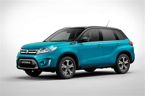 Suzuki Vitara Reviews: Research New & Used Models | Motor
