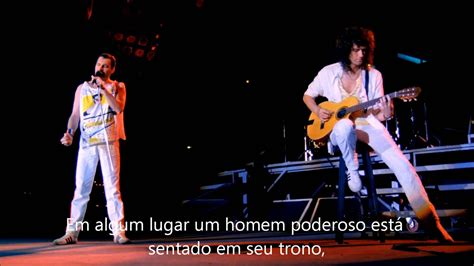 Queen - Is This The World We Created ? Legendado Live in