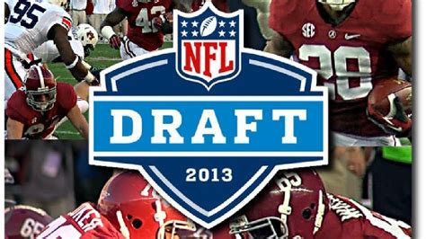 Rookie contracts for Alabama's 2013 NFL Draft picks | WBMA