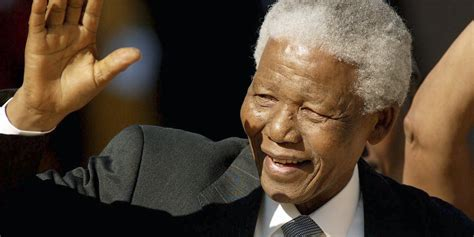 Nelson Mandela Quotes: Inspirational Words From The Anti