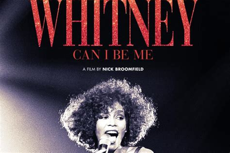 Whitney: Can I Be Me: FACT, Liverpool - Getintothis