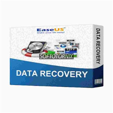 EaseUS Data Recovery Wizard Professional 10