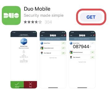 Two-Factor Authentication (Duo) - Information Technology