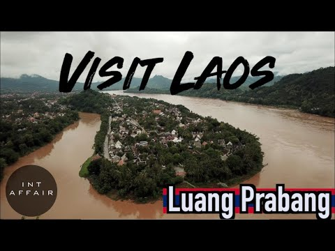 The Top 10 Things to Do and See in Luang Prabang, Laos