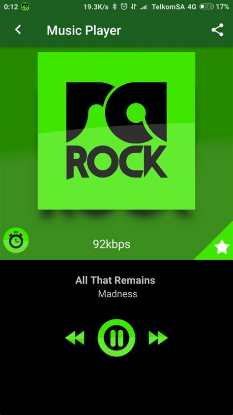 Install the RA Rock Android App | RA Rock