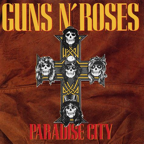 Paradise City | Guns N Roses Wiki | FANDOM powered by Wikia